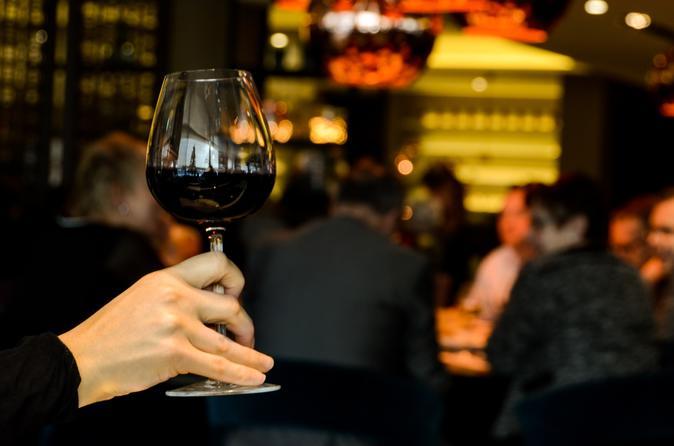 Food & Wine Tasting Tour in Rome