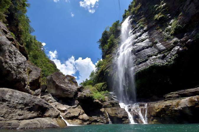 Heritage of the Cordillera: Banaue, Batad, Sagada