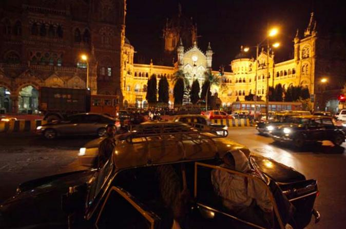 Small-Group Mumbai Night Tour