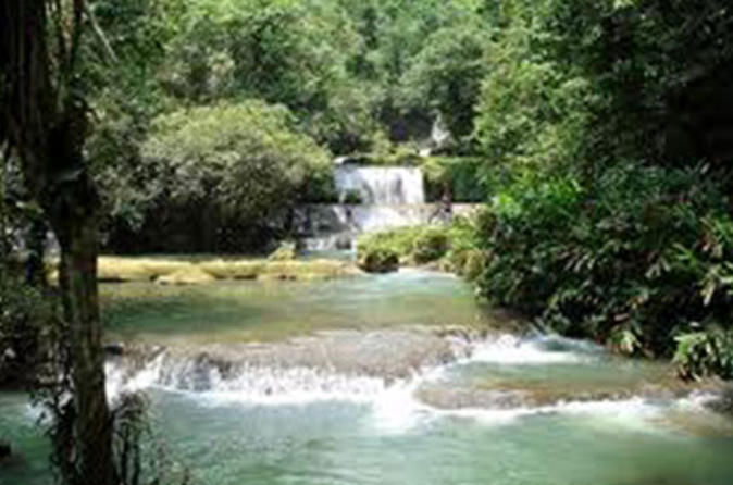 Mayfields Falls Tour Jamaica