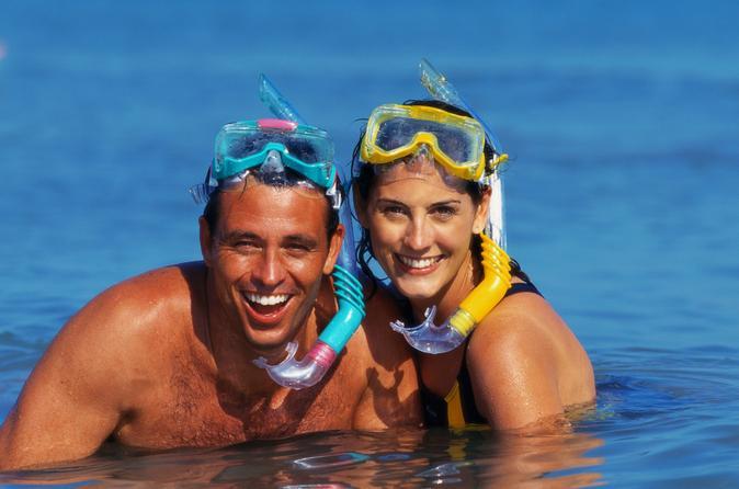 Montego Bay Snorkeling Tour