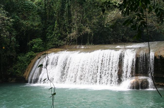 Ys falls tour from negril in negril 151304