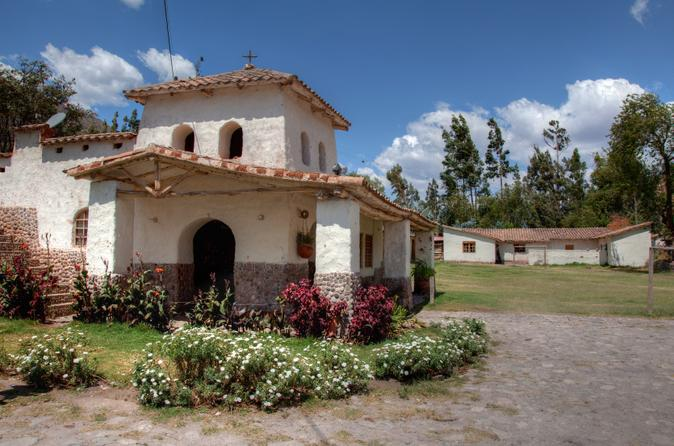Private tour hacienda el para so and buga town from cali in cali 164174