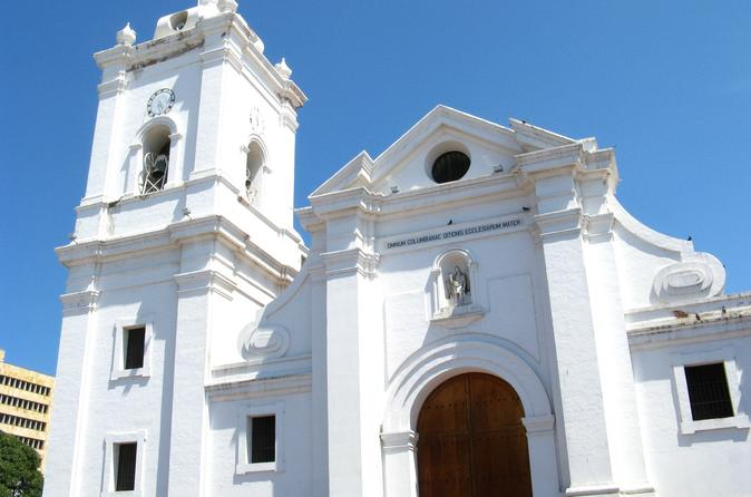 Santa marta sightseeing tour in santa marta 150696