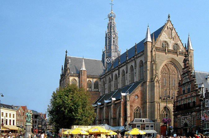 2 hour private walking tour of haarlem in haarlem 239428