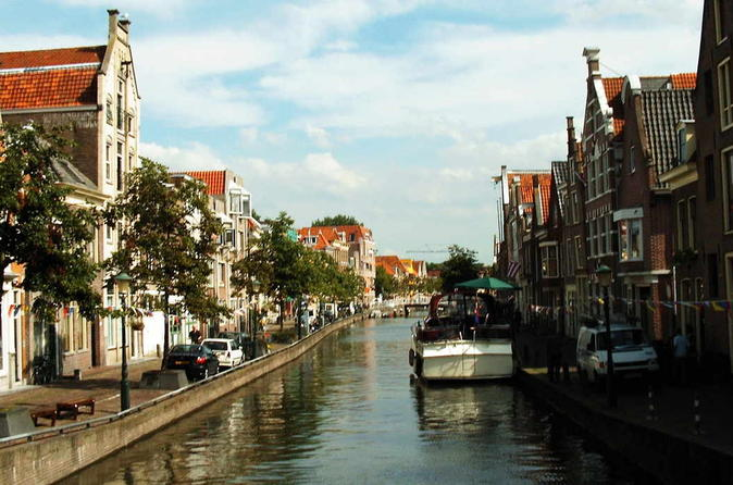 2 hours private walking tour alkmaar in alkmaar 240632