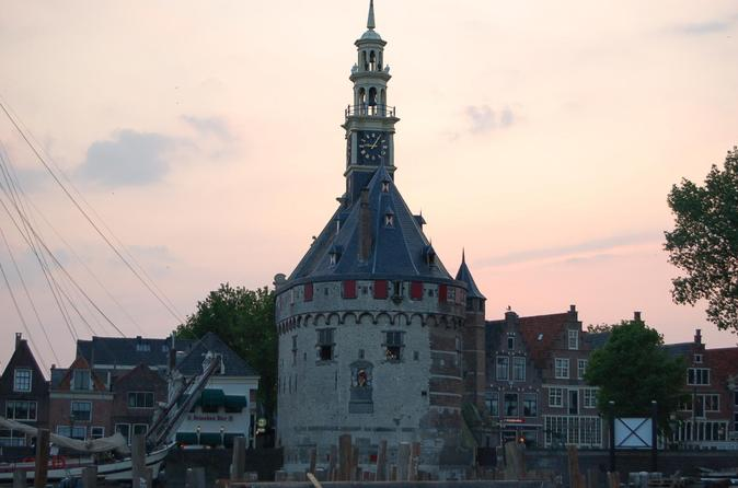 2 Hours Private Walking Tour of Hoorn
