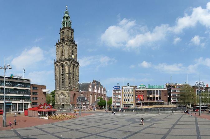 Groningen private guided tour in groningen 244735