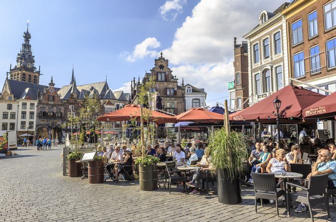 Nijmegen Private Guided Tour