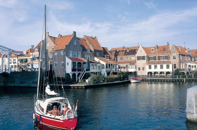 Private Walking Tour of Enkhuizen