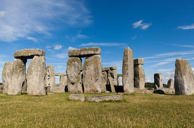 Stonehenge bath and the cotswolds fully guided day trip from london in london 602951