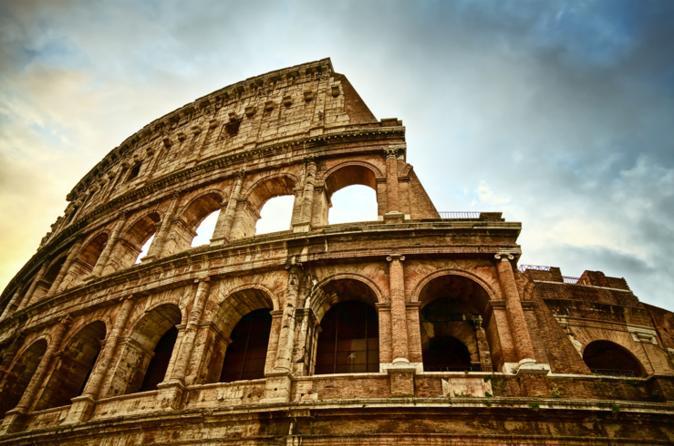 Skip the line - Colosseum Express Tour