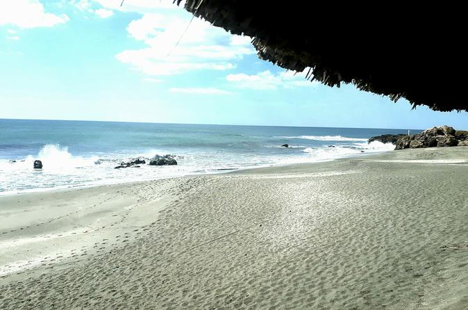 Private Transfer from and To Poneloya or Las Peñitas Beach- Leon, Nicaragua
