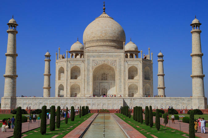 Best Tour & Activities Provider:Same Day Private Tour By Ac Car:Delhi-Agra-Delhi