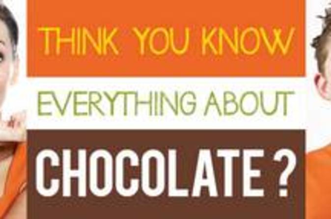Choco-Story Paris - The Chocolate Museum