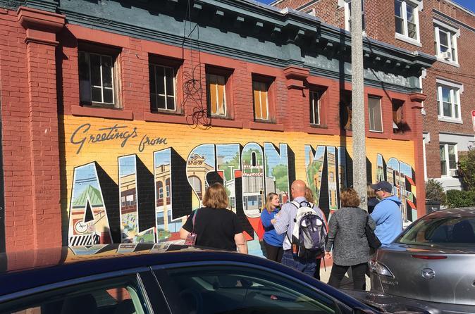 Allston Arts & Eats Neighborhood Food Tour