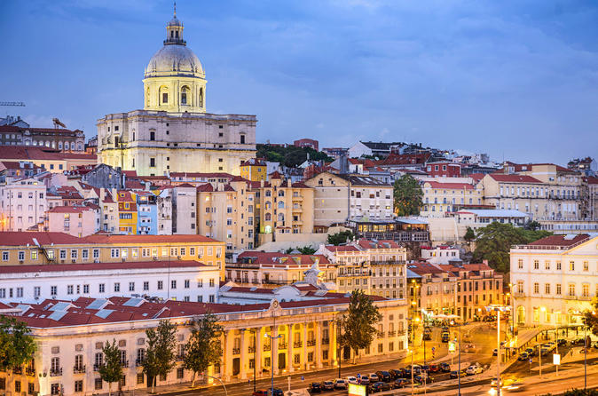 VISIT AND ENJOY THE BEST OF LISBON IN A FULL DAY PRIVATE TOUR