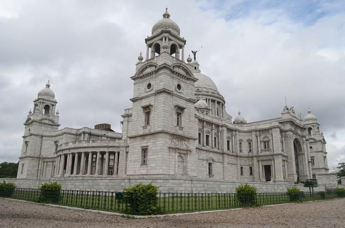 Kolkata Sightseeing Tour