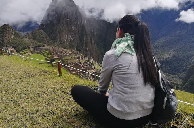 Machu Picchu Full Day ECONOMIC - Cusco