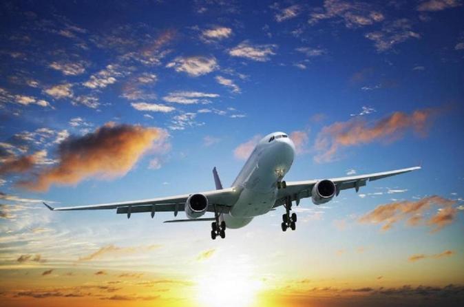 Arrival Transfer - Santiago International Airport to Hotel in Santiago