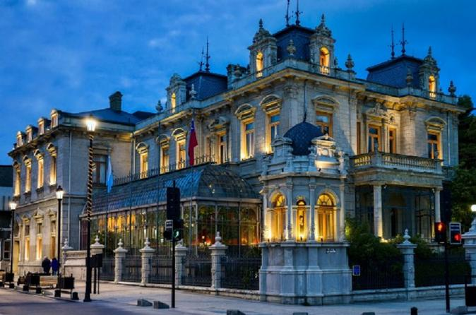 Punta arenas historical classic city tour with salesian museum in punta arenas 258954