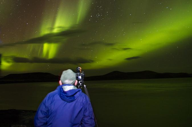 Reykjavik Northern Lights Photography Tour from Reykjavik Iceland, Europe