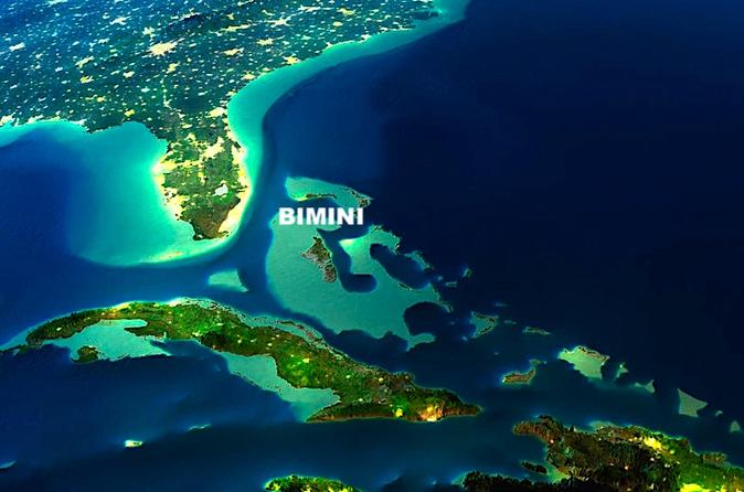 Bimini Bahamas Day Trip From Miami