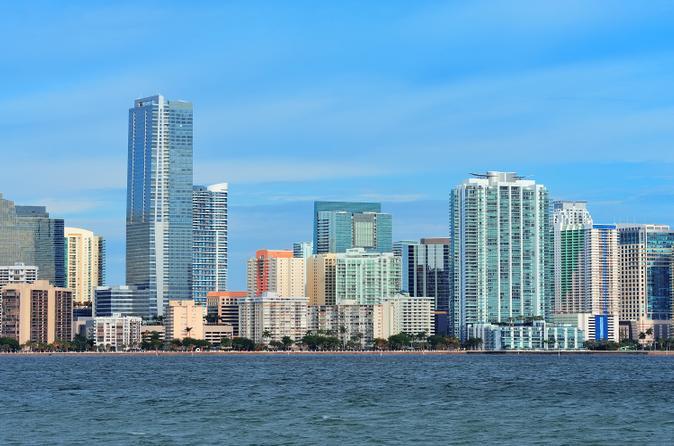 Miami Movie and TV Sites Tour