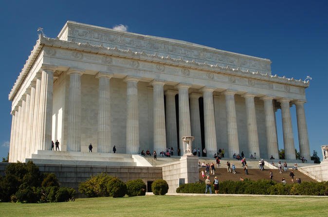 Washington Dc In One Day Guided Sightseeing Tour Viator