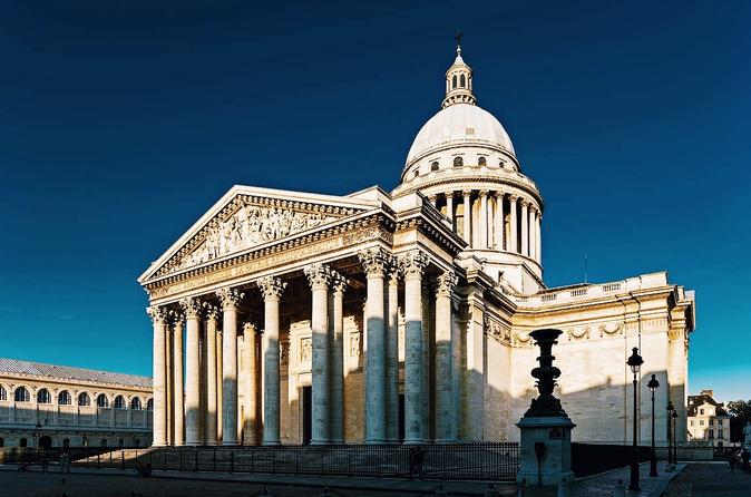 Private Guided Walking Tour: Latin Quarter Including Notre-Dame Interior