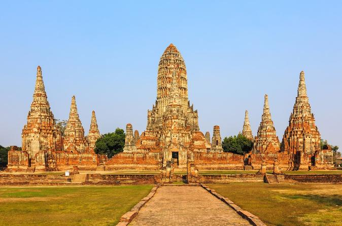 Private tour ayutthaya day trip from bangkok in bangkok 241966
