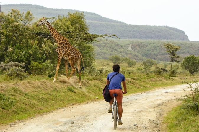 DAY TOUR AND EXCURSION  FROM NAIROBI  TO  NAIVASHA