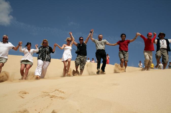 Fuerteventura grand island tour in fuerteventura 165723