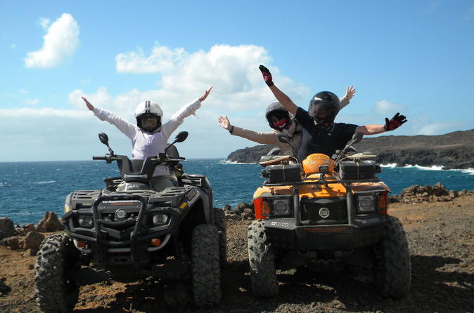 Fuerteventura quad or buggy tour in fuerteventura 165940