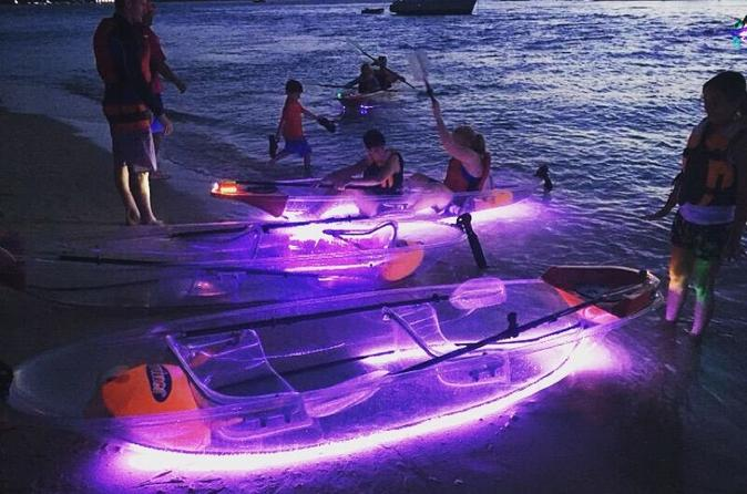 2-Day Moreton Island Tour from Brisbane or Gold Coast with Optional Nighttime Kayaking