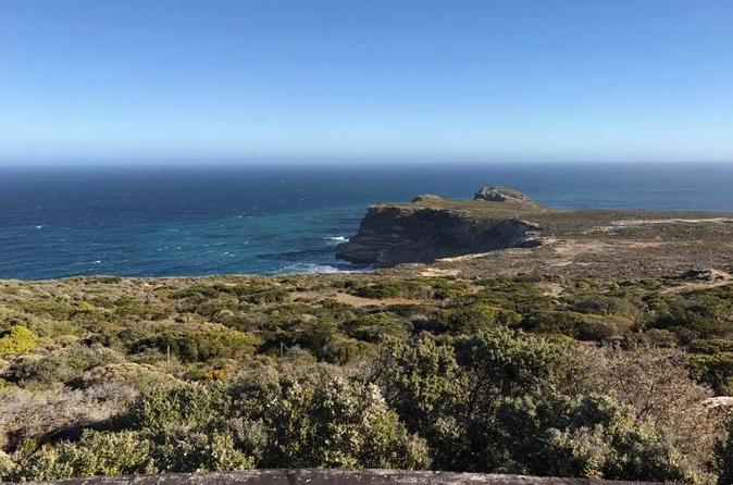 Cape Peninsula And Cape Point Private Tour - Cape Town