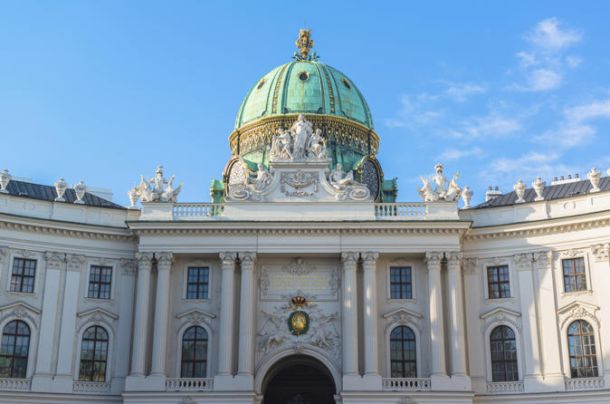 Small group vienna highlights walking tour in vienna 153133