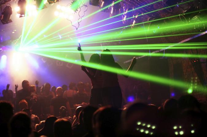 New York Night Club Experience
