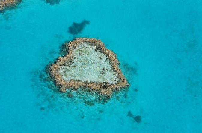 Whitsundays seaplane tour including whitehaven beach and hardy lagoon in whitsundays 153108