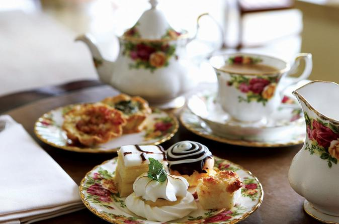 Private Colombo City Tour With High Tea In Kingsbury Hotel