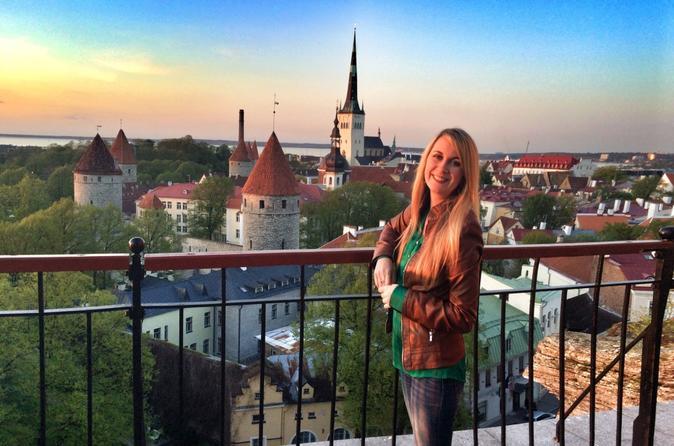 Tallinn Private Walking Tour