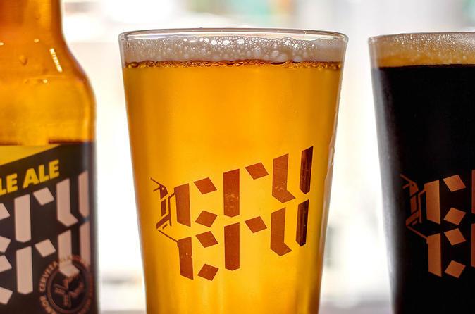 Turibus Cervecero (Craft Beer Experience)