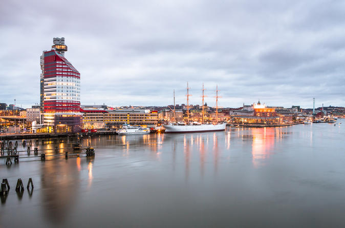 Private photography tour in gothenburg in gothenburg 302583