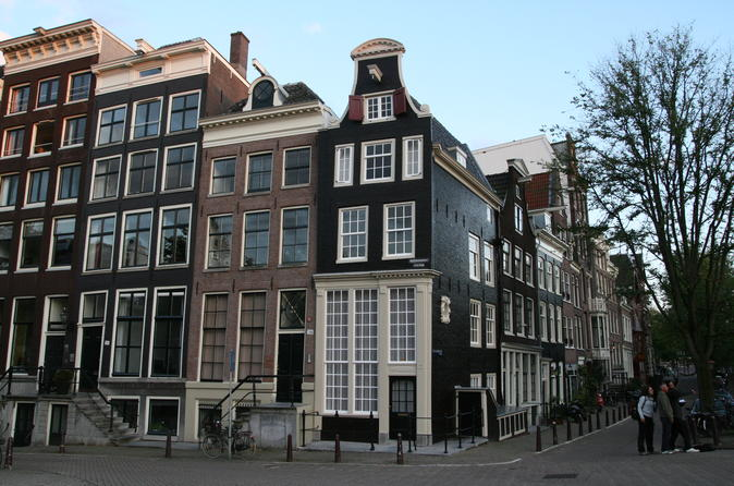 Amsterdam walking tour in amsterdam 433568