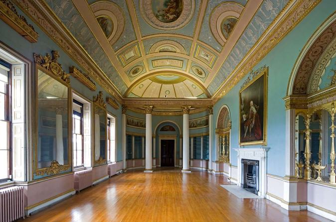 Private Guided Tour Kenwood House - London