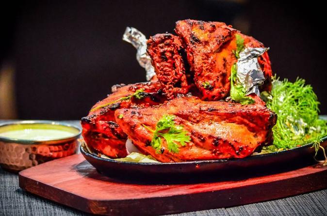 Symphony Dine Inn - Arabic, Continental, Indian & Chinese Cuisine Restaurant