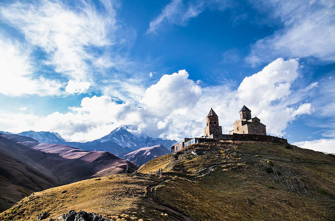 Kazbegi Full Day Trip The Best Experience - Tbilisi
