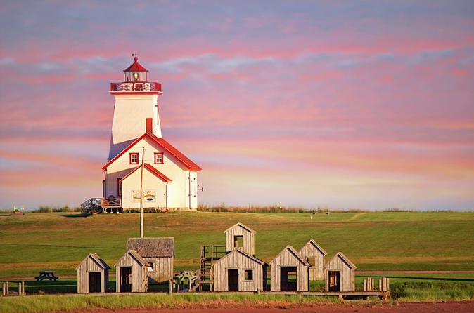 Prince Edward Island DayTrips & Excursions