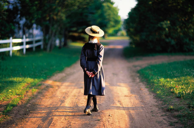 Private Tour: Prince Edward Island und Anne of Green Gables