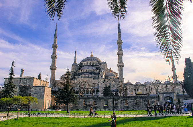 Private Istanbul Old City Tour